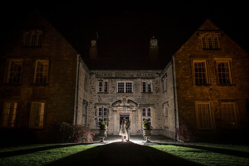The Manor House Hotel 43