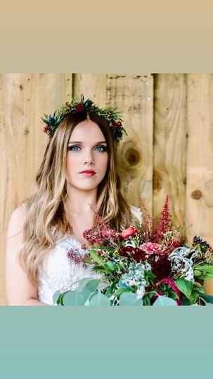 Lancashire bride