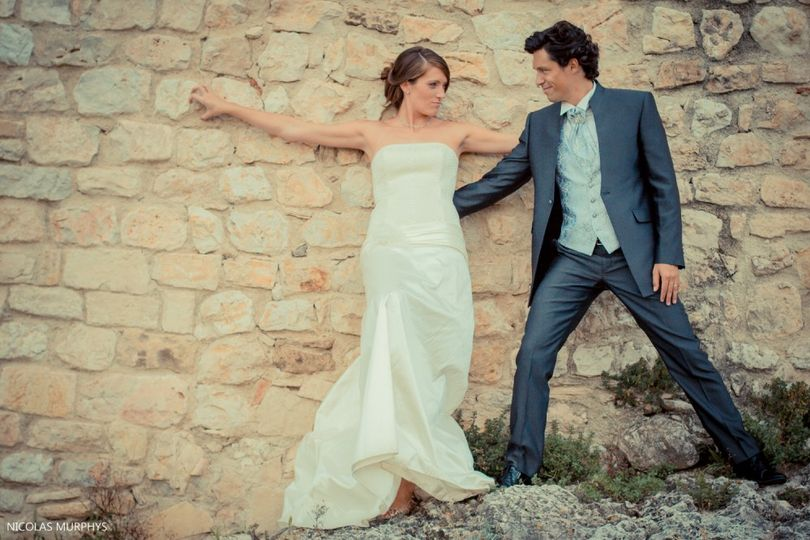 Wedding A + J - Spain