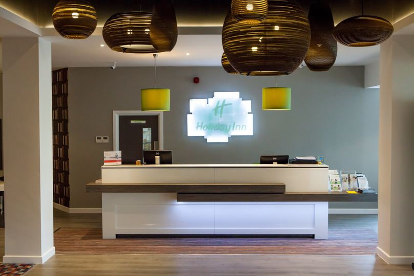 Holiday Inn Corby- Kettering A43 68