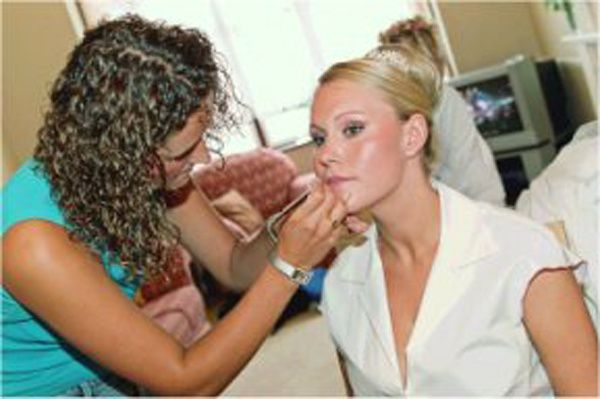 Trial make-up