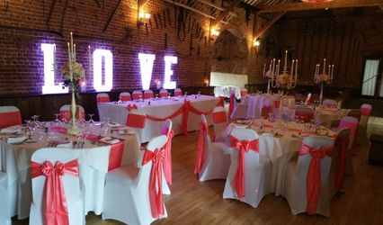 Aurora Wedding and Event Hire