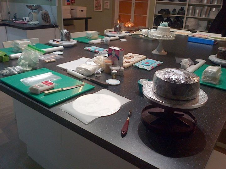 Photo of Cake School