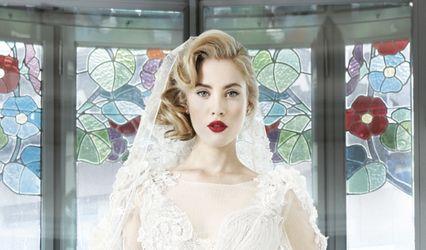 Mademoiselle bridal