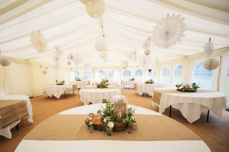Marquee Hire Cascade Events Ltd 23