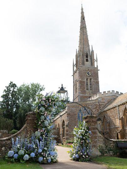 Banbury, Oxfordshire
