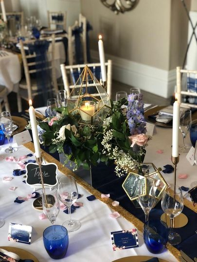 Decorative Hire Cherished Moments Events 7