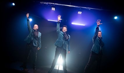The Mersey Boys 1