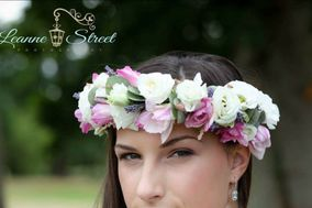 Holly Hicks Occasions Makeup