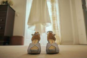 And i Wonder - Custom made shoes