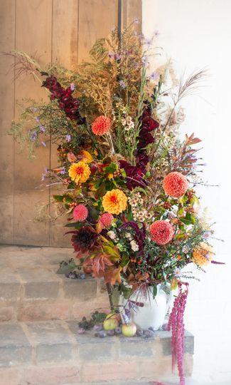 Florist Flower & Farmer 5