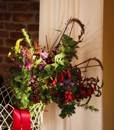 Florist Flower & Farmer 10