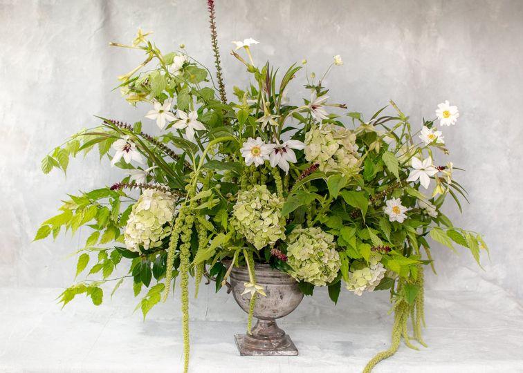 Florist Flower & Farmer 16