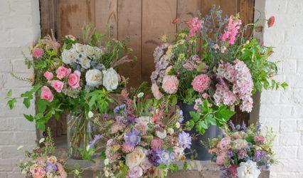 Flower & Farmer