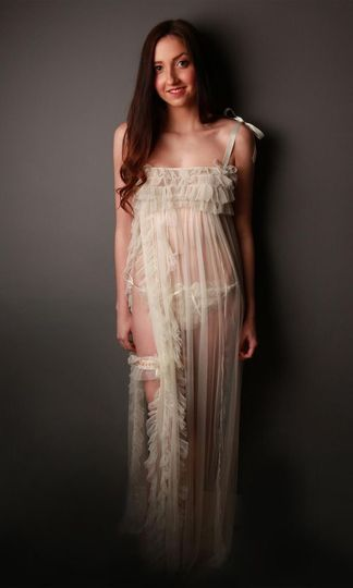 Solstice Nightgown