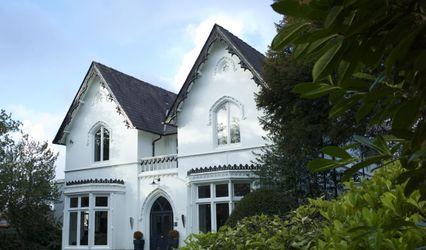 Didsbury House Hotel 1