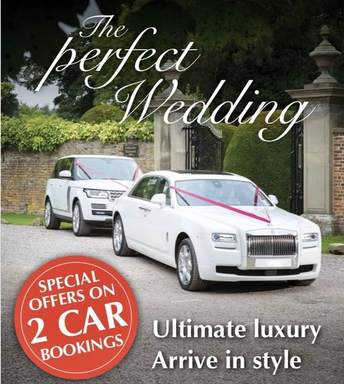 Cars and Travel Red Carpet Cars UK 4