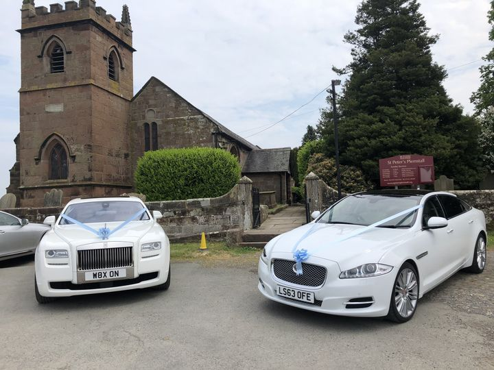 Elegant vehicles