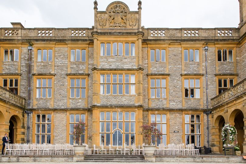Eynsham Hall 50