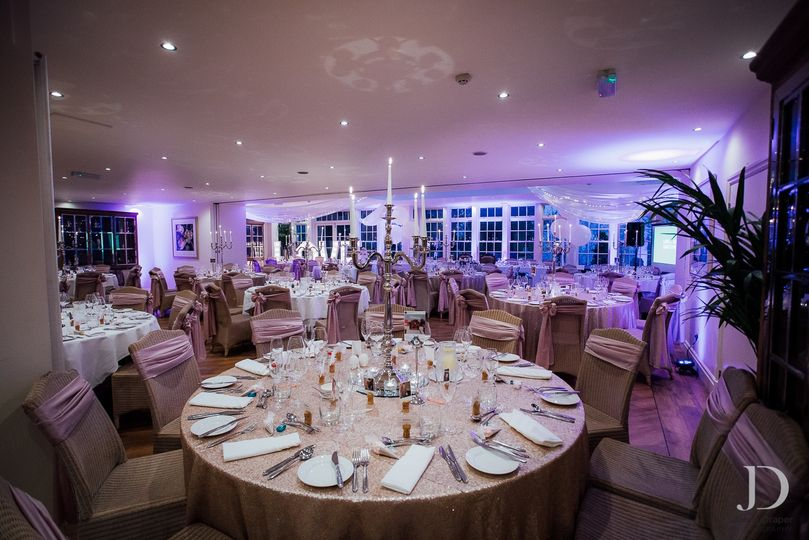 Mitton Hall Country House Hotel 16