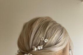 ZoeNicole Wedding Hair & Hair extension Specialist