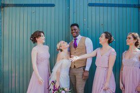 Hart Country Weddings