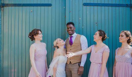 Hart Country Weddings 1