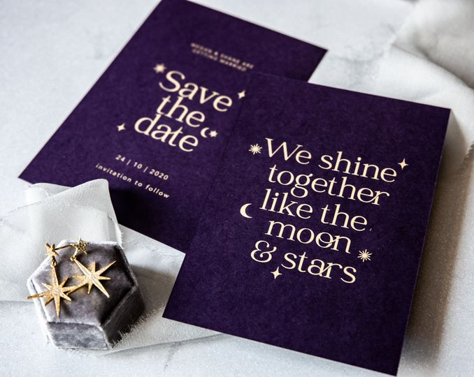 Cosmic Love Collection