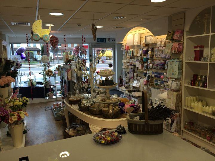 Lovely store