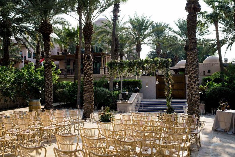 Destination Wedding My Lovely Wedding - Dubai Wedding Planner + Stylist  2