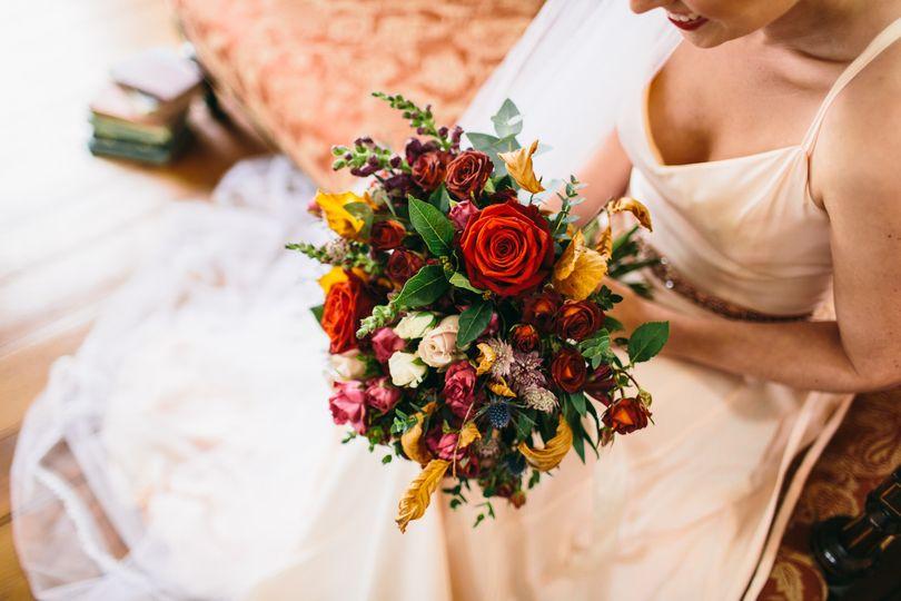 Lauren Alexander Weddings