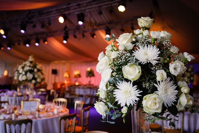 ONLY Events London Design