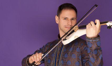 Darius - Electric Violinist