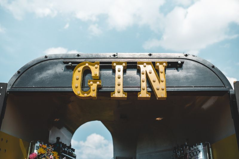 Gin lights