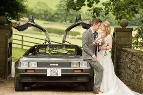Ashbrook Wedding Cars