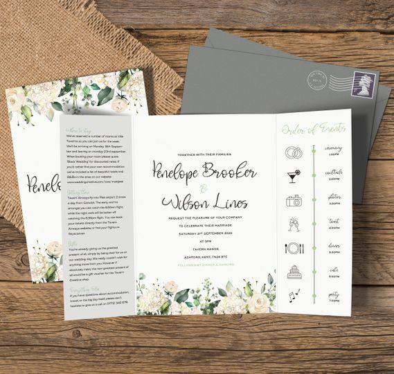 Stationery TavernCreative 36