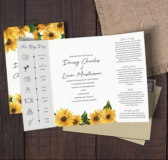 Stationery TavernCreative 43