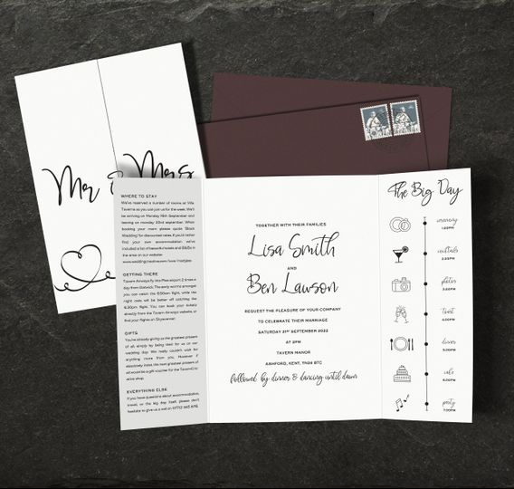Stationery TavernCreative 47