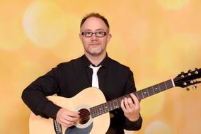 Dave Dove - Classical Guitarist