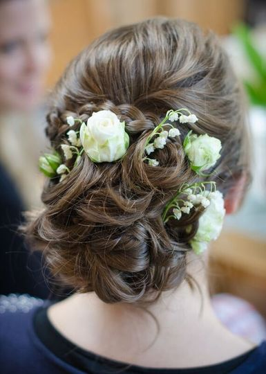 Kate, Wedding London