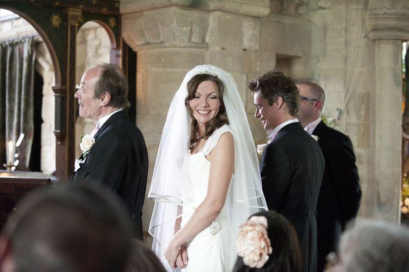 Beautiful bridal looks