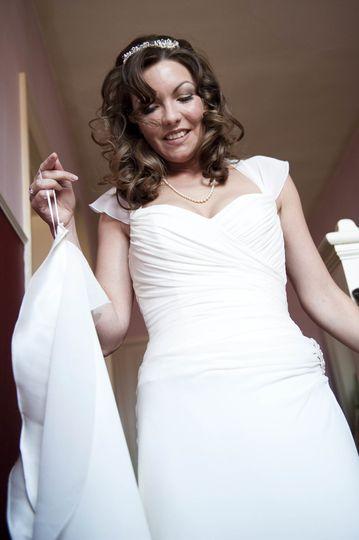 Beauty, Hair & Make Up Lynne Butterworth Hair, Makeup & Headwear design 21