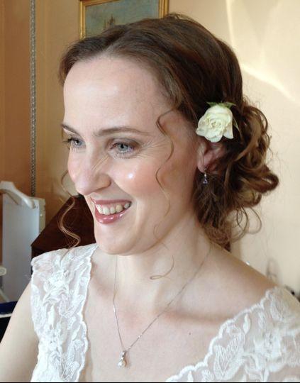 Beauty, Hair & Make Up Lynne Butterworth Hair, Makeup & Headwear design 67