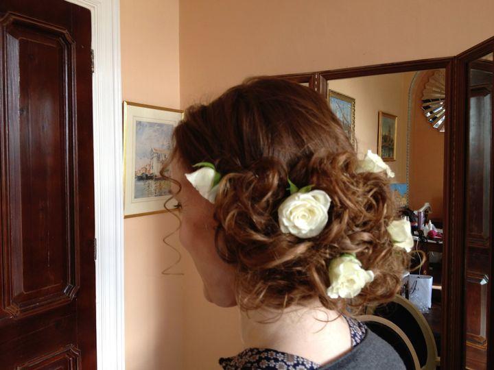 Beauty, Hair & Make Up Lynne Butterworth Hair, Makeup & Headwear design 44
