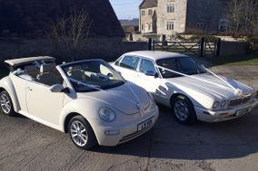 A Star Wedding Cars