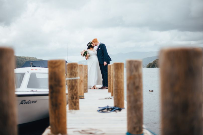 Windermere Wedding