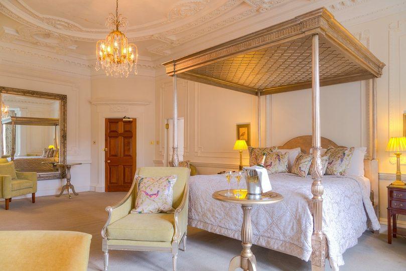 Rushton Hall Hotel & Spa 28