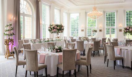 Rushton Hall Hotel & Spa 1