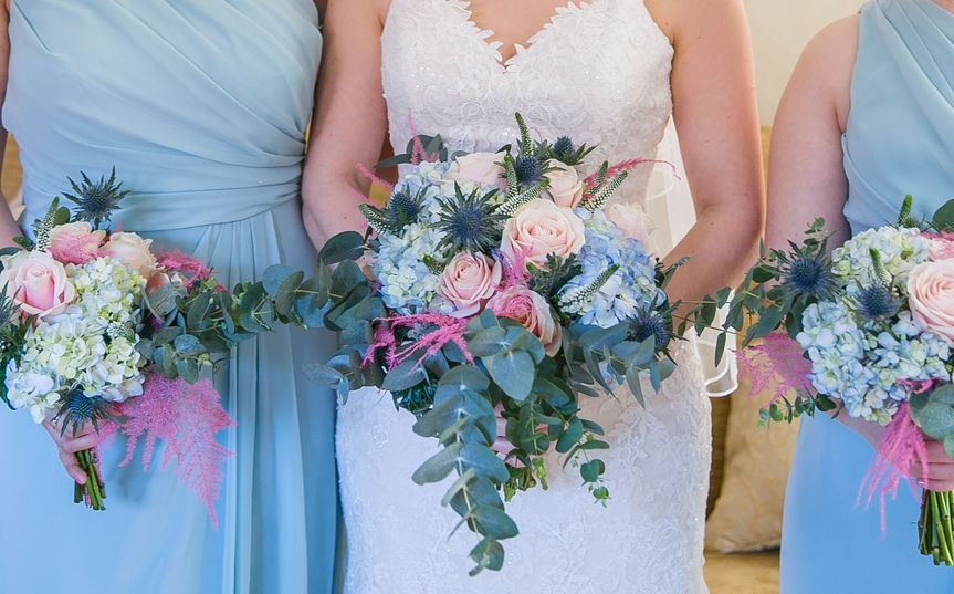 Add Style Florist & Venue Decor