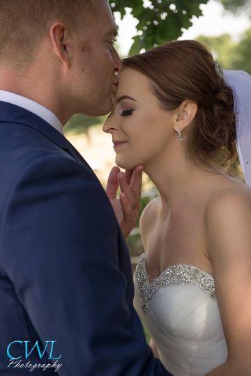 Liah's wedding 2018